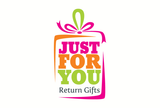 JUST FOR YOU RETURN GIFTS